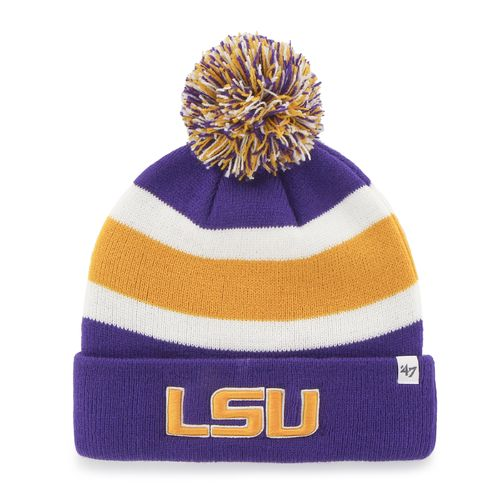 '47 Louisiana State University Breakaway Cuff Knit Beanie
