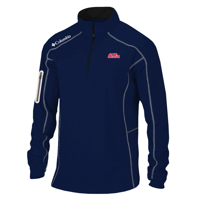 Columbia Sportswear™ Men's University of Mississippi