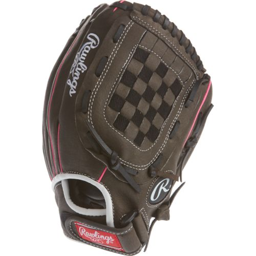 Rawlings Youth Storm 11.5 in Fast-Pitch Softball Glove - view number 3