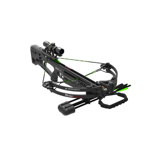 Barnett Quad Edge Compound Crossbow