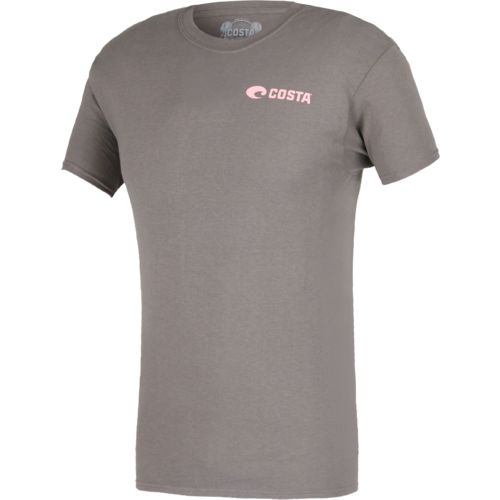 Costa Del Mar Men's Gulf Short Sleeve T-shirt - view number 2