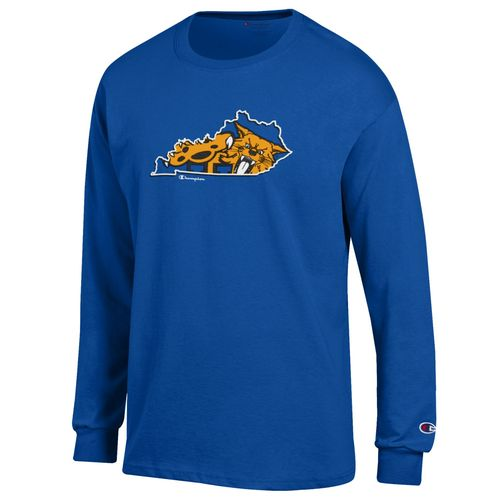Champion™ Men's University of Kentucky Long Sleeve T-shirt