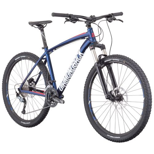 "Diamondback Men's Overdrive Sport 27.5"" 27-Speed Mountain Bike"