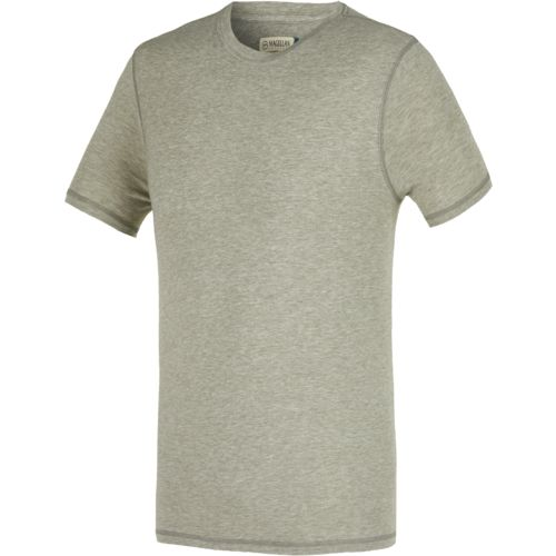 Magellan Outdoors Men's Capstone Heathered Crew Top