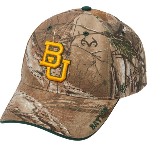 '47 Men's Baylor University Realtree Frost Cap