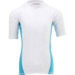 O'Rageous Boys' Short Sleeve Rash Guard - view number 3