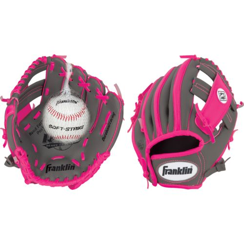 "Franklin Youth RTP® Performance Series 9.5"" T-ball Glove"