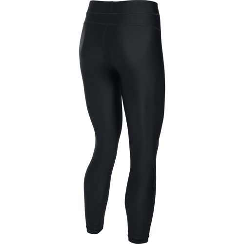 Under Armour Women's HeatGear Armour Ankle Crop Capri Pant - view number 2