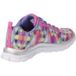 SKECHERS Girls' Skech Appeal Color Daze Training Shoes - view number 3