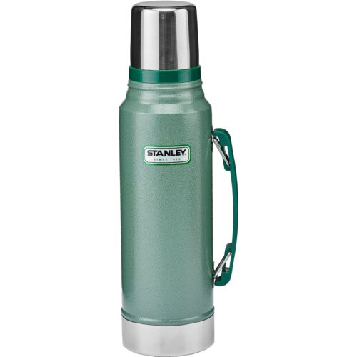 Display product reviews for Stanley® Classic 1.1 qt. Vacuum Bottle