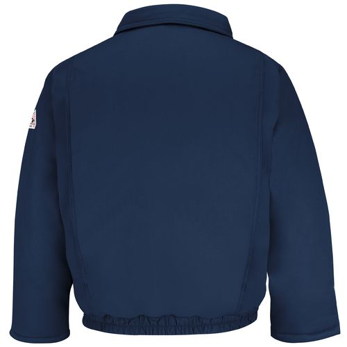 Bulwark Men's Flame Resistant Insulated Bomber Jacket - view number 2