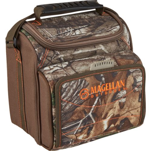 Magellan Outdoors Realtree Xtra 6-Can Cooler