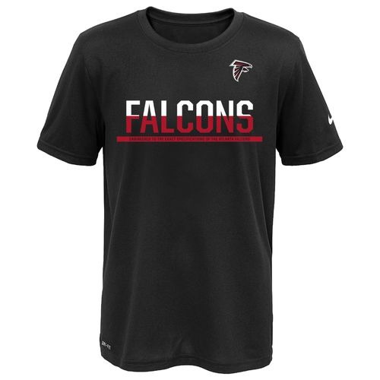 NFL Youth Atlanta Falcons Practice T-shirt