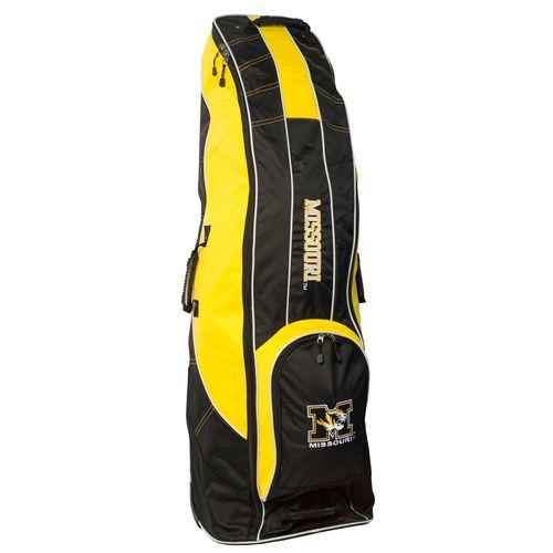 Team Golf University of Missouri Golf Travel Bag - view number 1