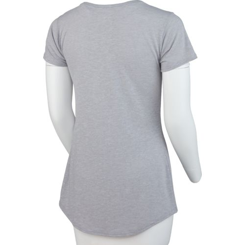BCG Women's V-neck Short Sleeve T-shirt - view number 2