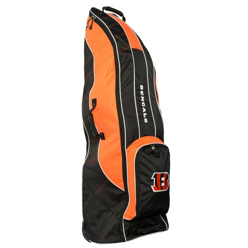 Team Golf Cincinnati Bengals Golf Travel Bag - view number 1