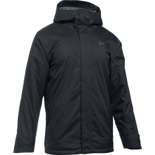 Under Armour Men's ColdGear Reactor Yonders Hooded Jacket