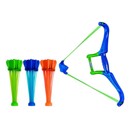Display product reviews for ZURU X-Shot Bunch O Balloons Slingshot