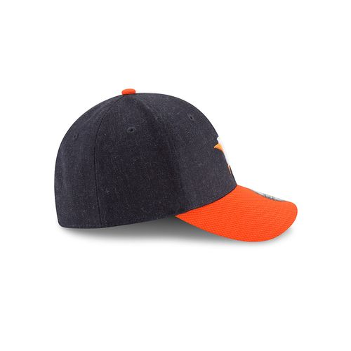 New Era Men's Houston Astros 39THIRTY Change Up Redux Cap - view number 5