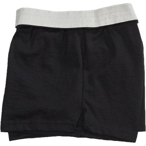 Soffe Girls' Core Essentials Authentic Short - view number 4