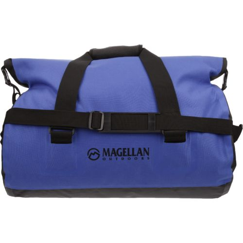 Display product reviews for Magellan Outdoors 44-Liter Waterproof Roll-Top Duffel Bag
