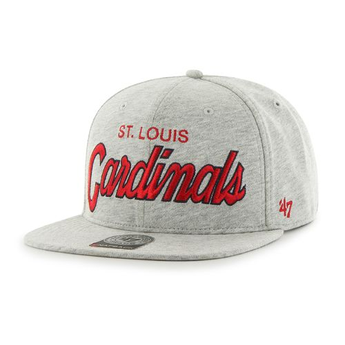 '47 St. Louis Cardinals Honshu Sure Shot Cap
