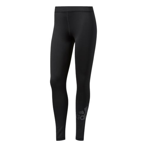 adidas Women's TECHFIT Badge of Sport Long Tight - view number 1