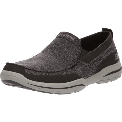 SKECHERS Men's Relaxed Fit Harper Moven Shoes - view number 2