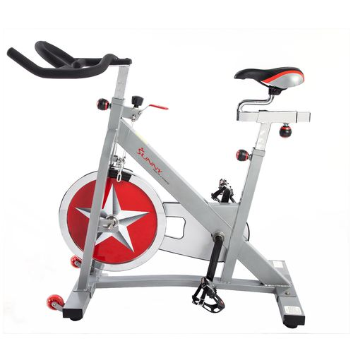 Sunny Health & Fitness Pro Indoor Cycling Bike - view number 2