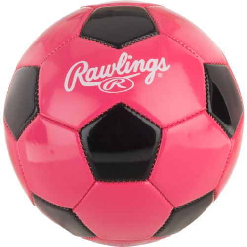 Rawlings Size 2 Mini Soccer Ball