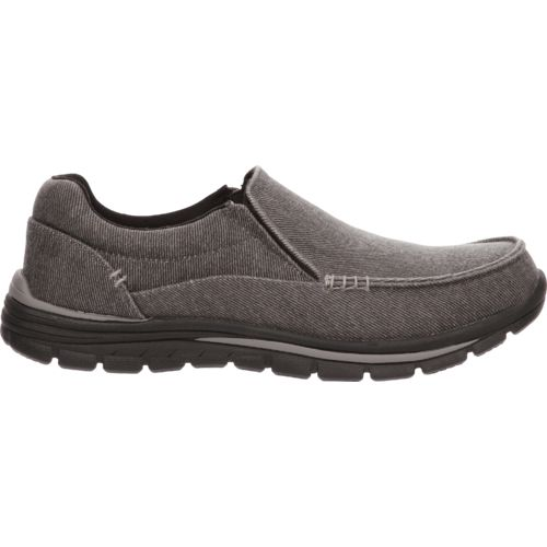 Display product reviews for Magellan Outdoors Men's Carson Slip-On Shoes