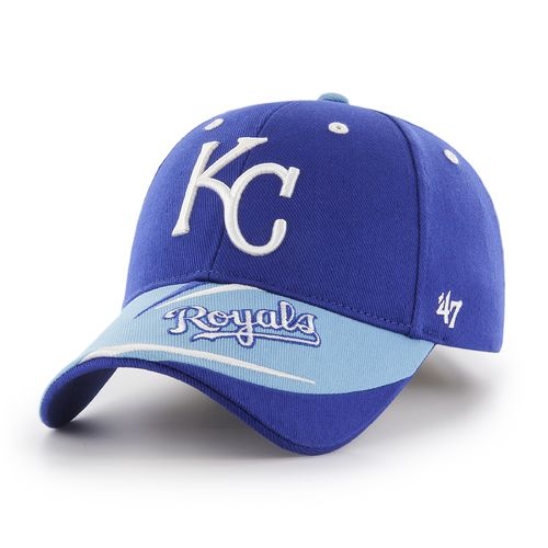 '47 Kansas City Royals Boys' Baloo MVP Baseball Cap
