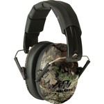 Walker's Women's Game Ear® Pro Low-Profile Noise-Reducing Earmuffs - view number 1