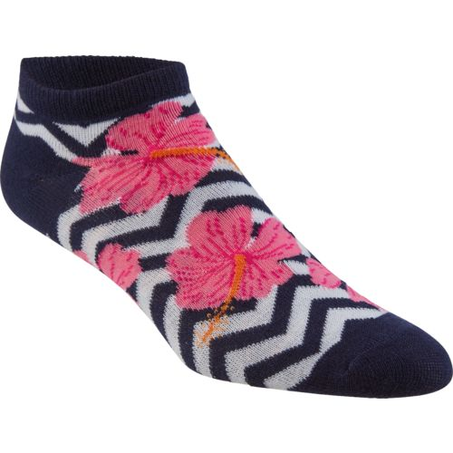 BCG Women's Aloha Fashion Socks
