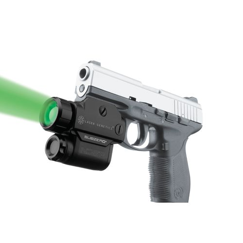 Laser Genetics ND3-P Subzero Pistol Beam Light - view number 2
