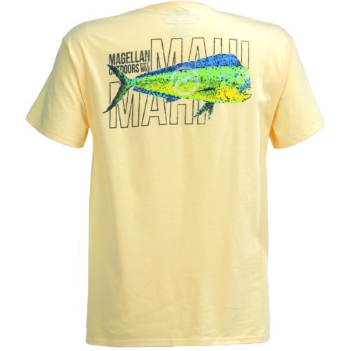 Magellan Outdoors Men's Mosaic Mahi T-shirt