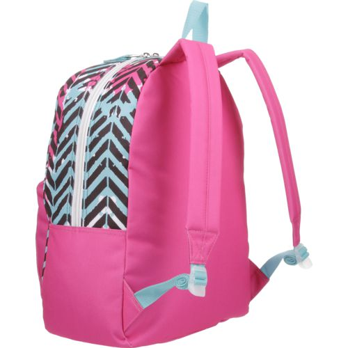 A. D. Sutton Kids' Printed Backpack with Pencil Case - view number 3