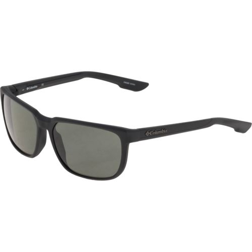 Columbia Sportswear™ Men's Trail Warrior Polarized Sunglasses - view number 1