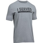 Under Armour Men's I Served 2.0 T-shirt - view number 1