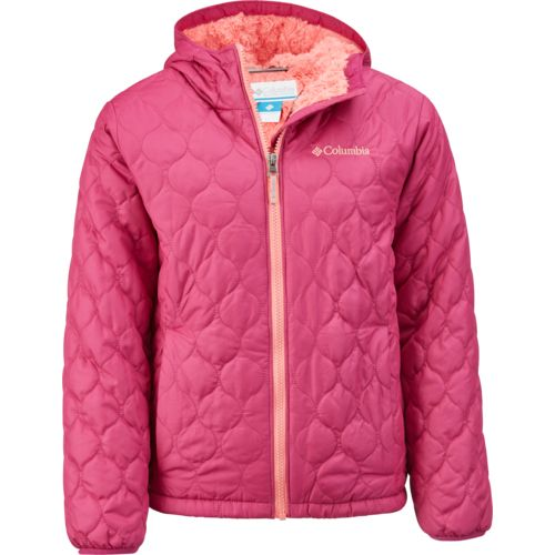 Columbia Sportswear Girls' Bella Plush Jacket