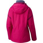 Columbia Sportswear Women's Plus Size Blazing Star Interchange Jacket - view number 2