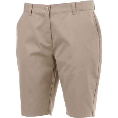 Austin Trading Co. Girls' Uniform Bermuda Short - view number 3
