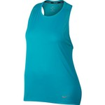 Nike Women's Dry Miler Plus Size Running Tank Top - view number 1