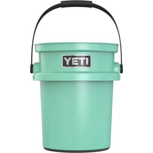 Display product reviews for YETI LoadOut Bucket