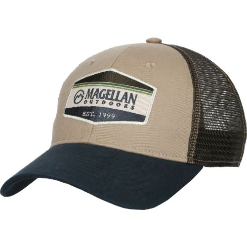 Magellan Outdoors Men's Retro Explore Trucker Hat - view number 2