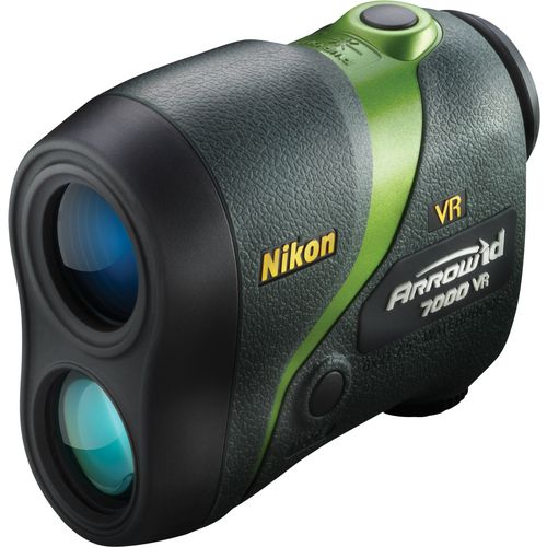 Nikon Arrow ID 7000 VR 6 x 21 Range Finder - view number 1