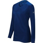 Mizuno Girls' Comp Training Top - view number 1