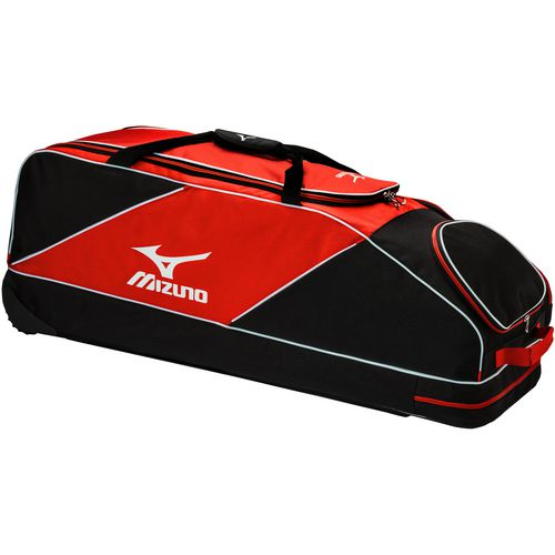 Mizuno Classic Baseball Wheel Bag