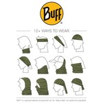 Buff Men's UV Buff Realtree Xtra Headwear - view number 2