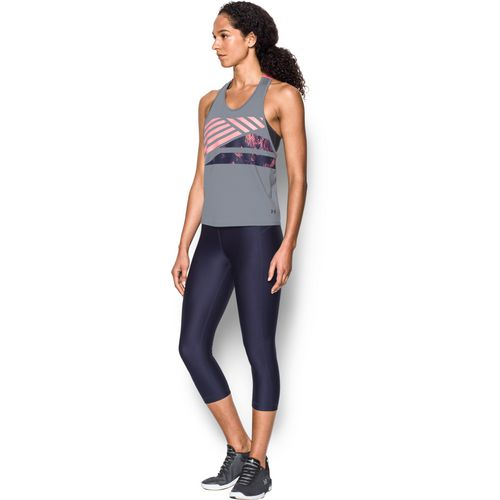 Under Armour Women's Armour Sport 2.0 Graphic Tank Top - view number 5